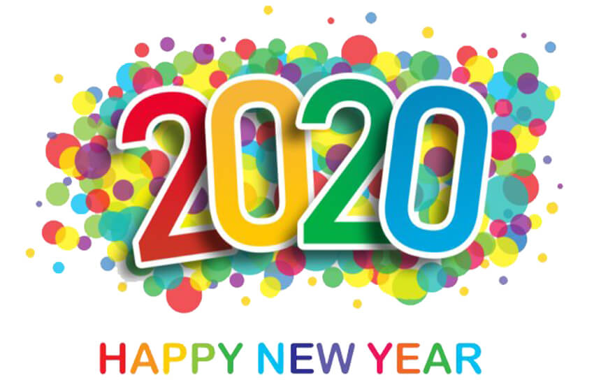 নতুন বছরের পিক