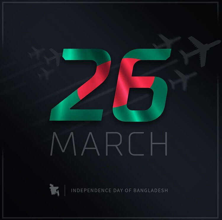 26 March Bangladesh Picture